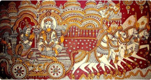 Искусство Индии