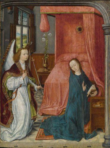 Искусство эпохи возрождения в Нидерландах