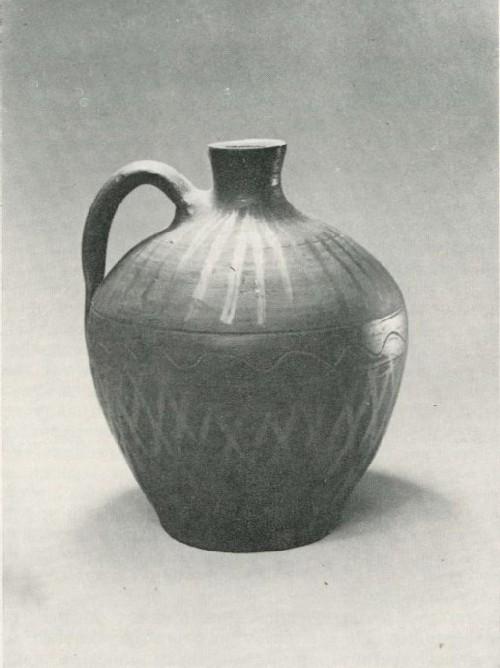 А. Г. Токаревский. Кувшин. 1978