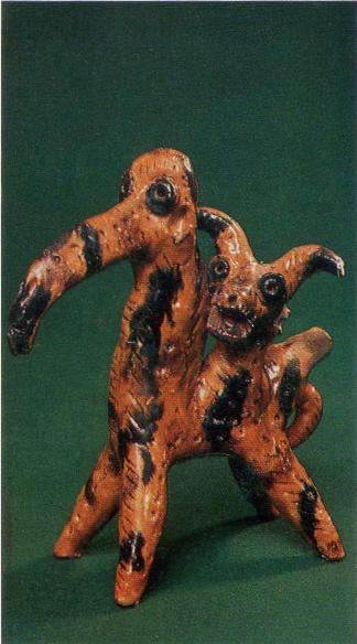 Г. Халилов. Игрушка. 1978