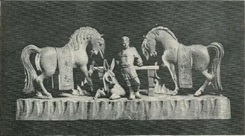 Н. И. Максимов.Конек-Г орбунок.1959