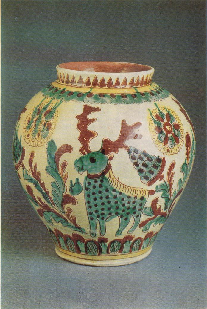 Мастера косовской керамики