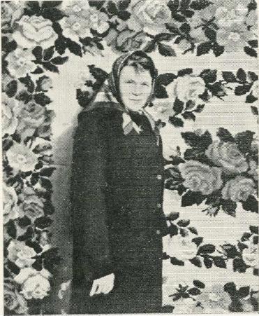 Дорошковамастер ковроделия