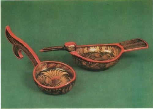 С.П. Веселов. Ковш Чибис 1975