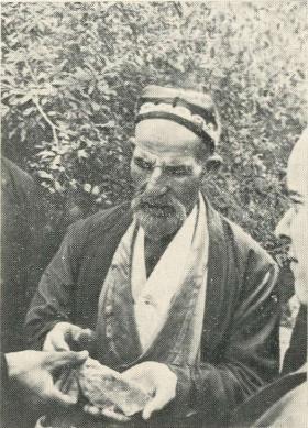 Гурум-сарайская школа народного гончарства