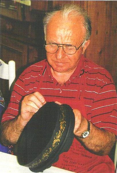 Boris Grafov