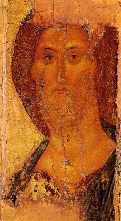 Иконы Андрея Рублева