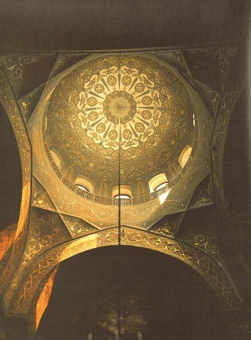 Армянское искусство позднего средневековья