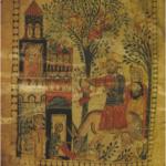 Живопись Армении