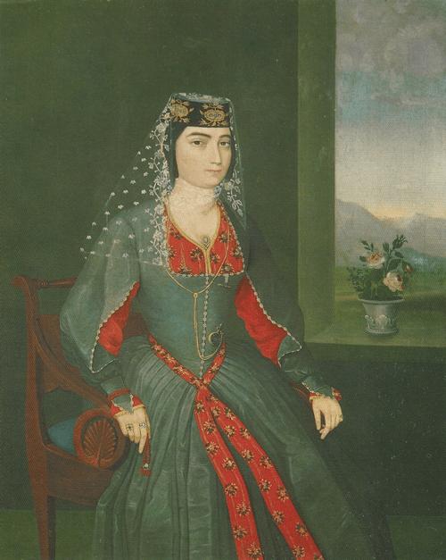 Живопись Армении XIX-XX веков