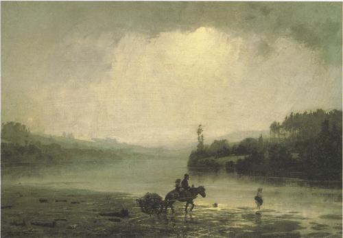 Ливень. 1874