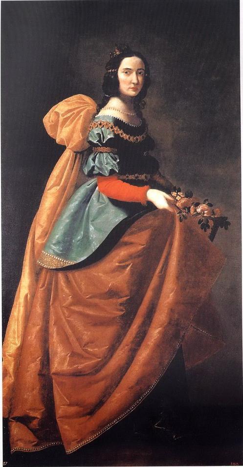 Святая Елисавета Португальская