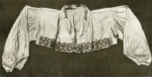 Симуна блузка кяйсед