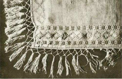 Хагери платочек