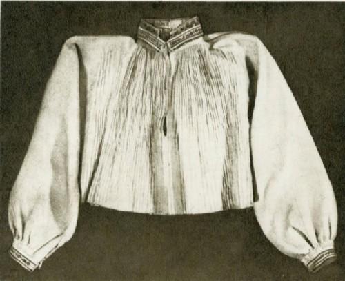 Эммасте блузка «кяйсед»