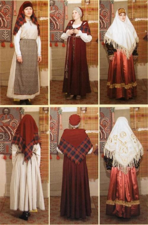 декоративного искусства вышивку и ткачество