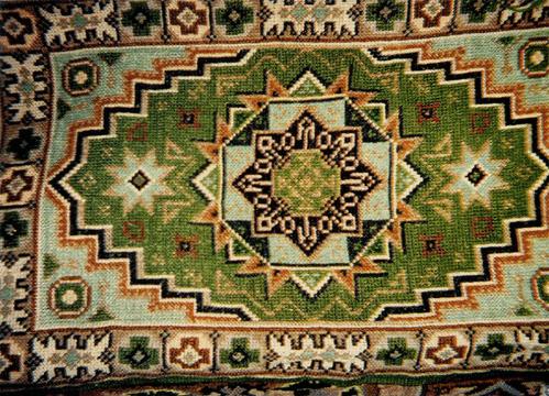Классификация латышского орнамента