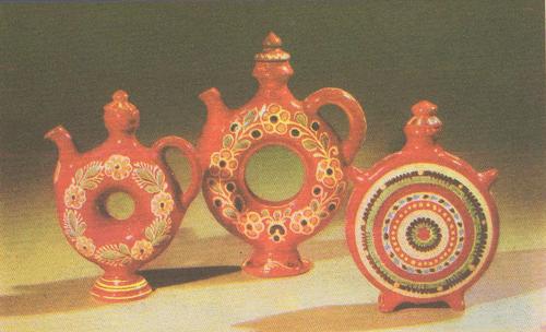 Бокла Куманцы. Полтавская область. Опошня 1975