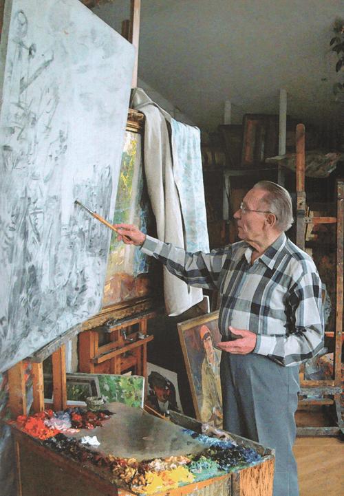 Валентин Вернадский