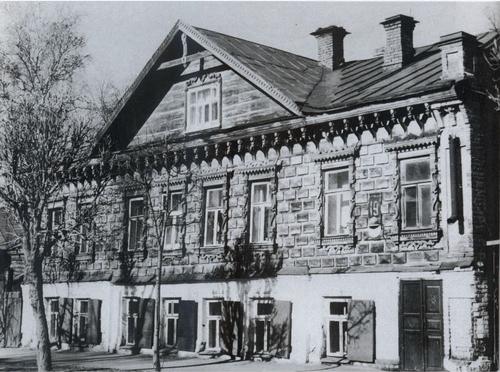 Дом по улице Ленина, 19
