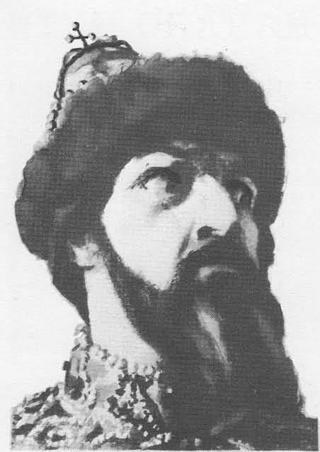 Евгений Адольфович Кибрик