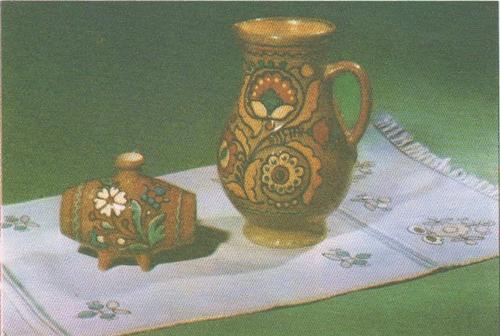 Украинская керамика