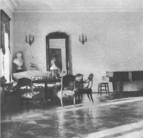 Усадьба-музей Л. Н. Толстого