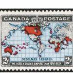 Искусство почтовой марки