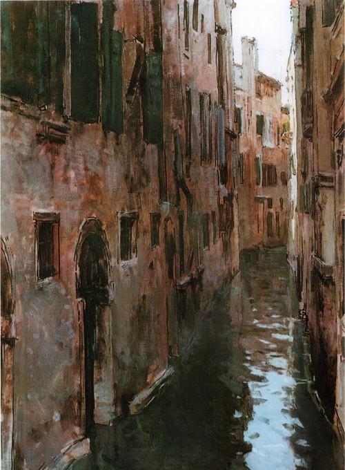 Венеция. 1963