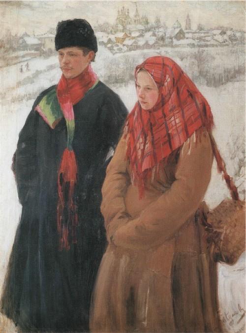 Куликов Иван