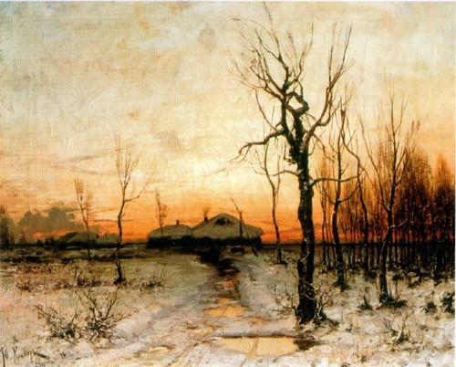 Зима 1876