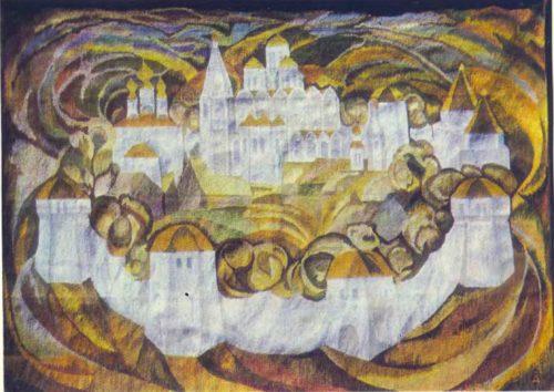 Творчество художников-прикладников СССР