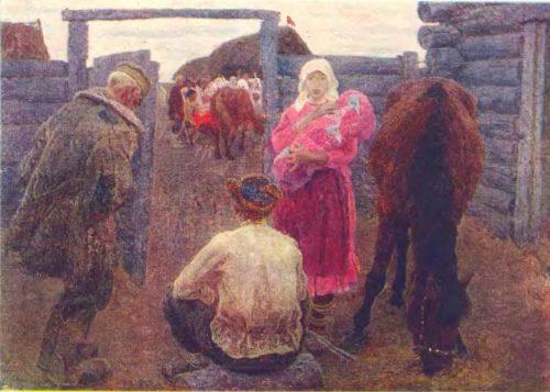 Творчество Алексея и Сергея Ткачевых