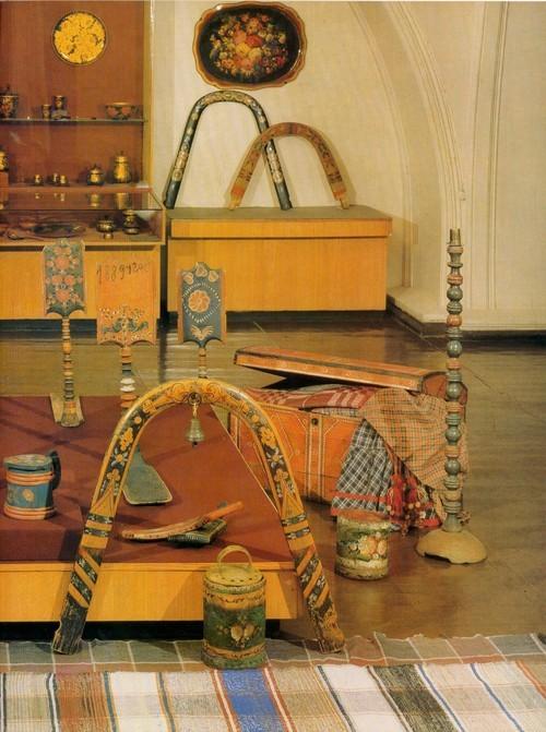 Архитектурно-этнографический музей Хохловка 2