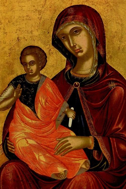 Византийское искусство Руси