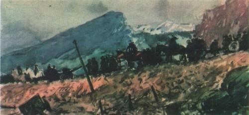 Творчество Дмитриевского