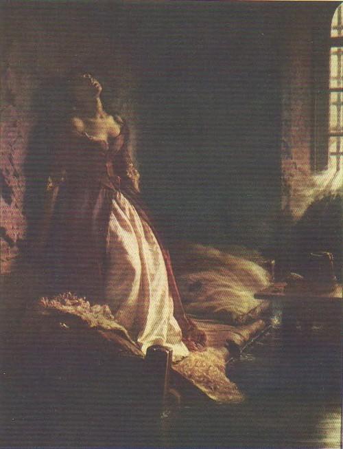 Картина Княжна Тараканова Флавицкого