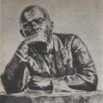 Скульптор Андреев Николай