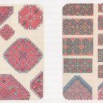 Мордовская народная вышивка