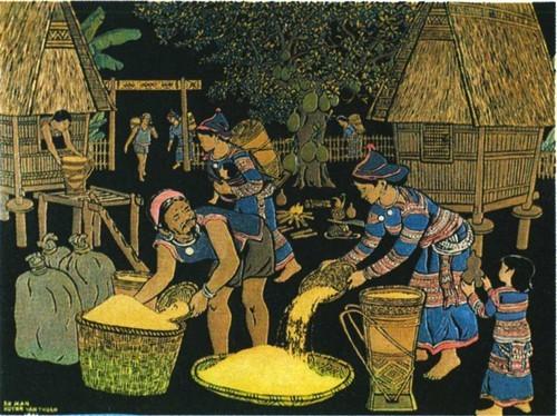 Живопись Вьетнама