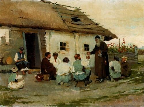 Сергей Арсеньевич Виноградов