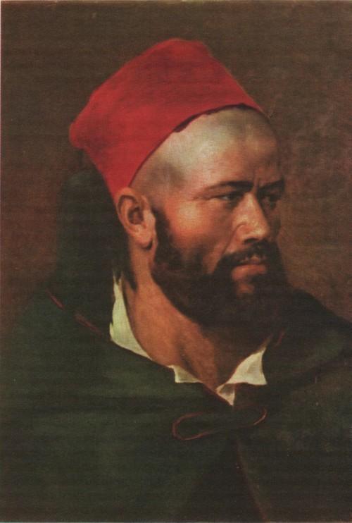 Фёдор Емельянович Буров