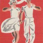 Плакат Агитация искусством