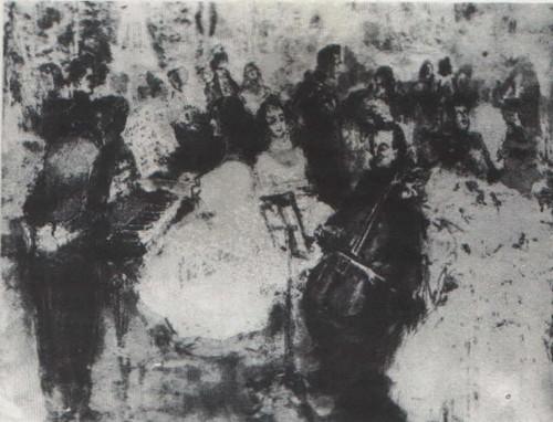 Дмитрий Анфимович Щербиновский