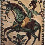 Росписи гуцульских гончаров