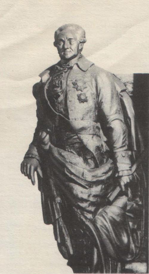 М. Микешин. Носовое украшение броненосца береговой обороны «Адмирал Чичагов». 1868.