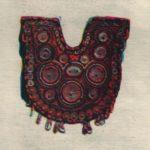 Одежда и вышивка Хакасии