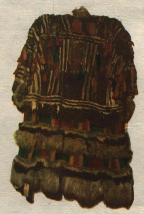 Одежда Сибири