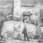 Бумага в искусстве Китая