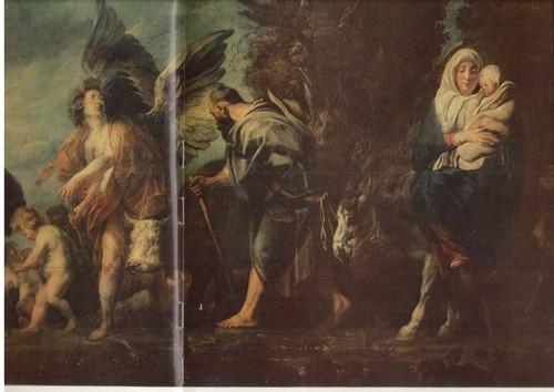 Картина Якоба Иорданса